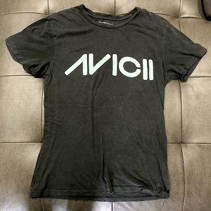 AVICII x Ralph Lauren T-Shirt